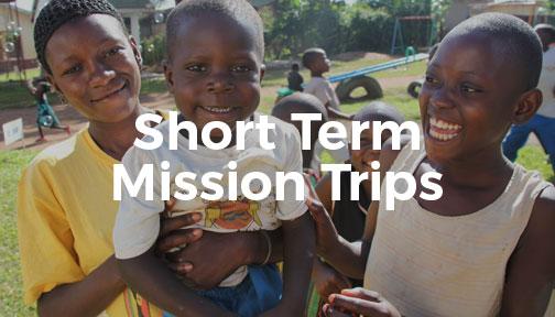 Short Term Mission Trips