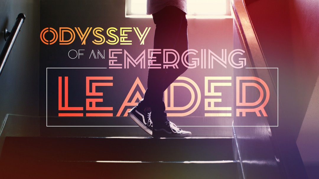 Odyssey Of An Emerging Leader
