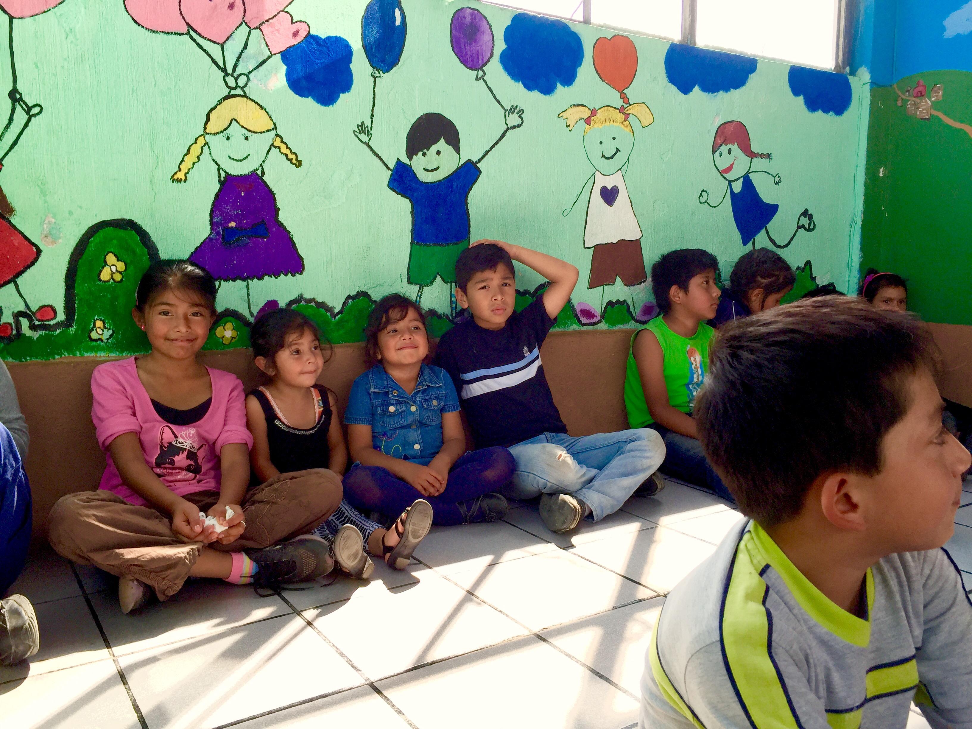 Guatemala – Adult Trip