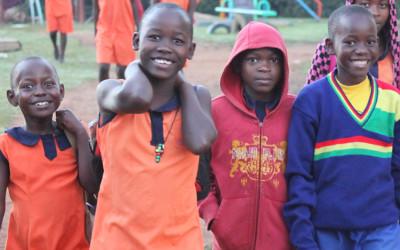 Uganda East Africa