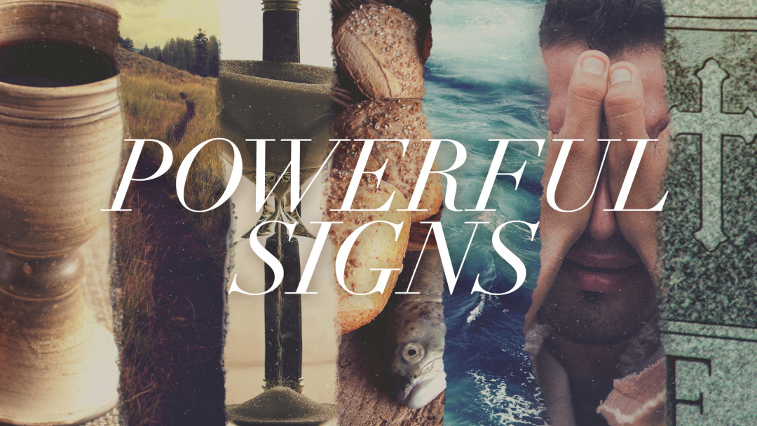 Powerful Signs