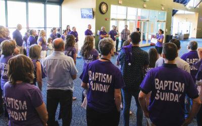 Latham Baptisms – 5.29.16