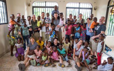 Haiti – October 2017