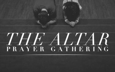 Saratoga-The Altar