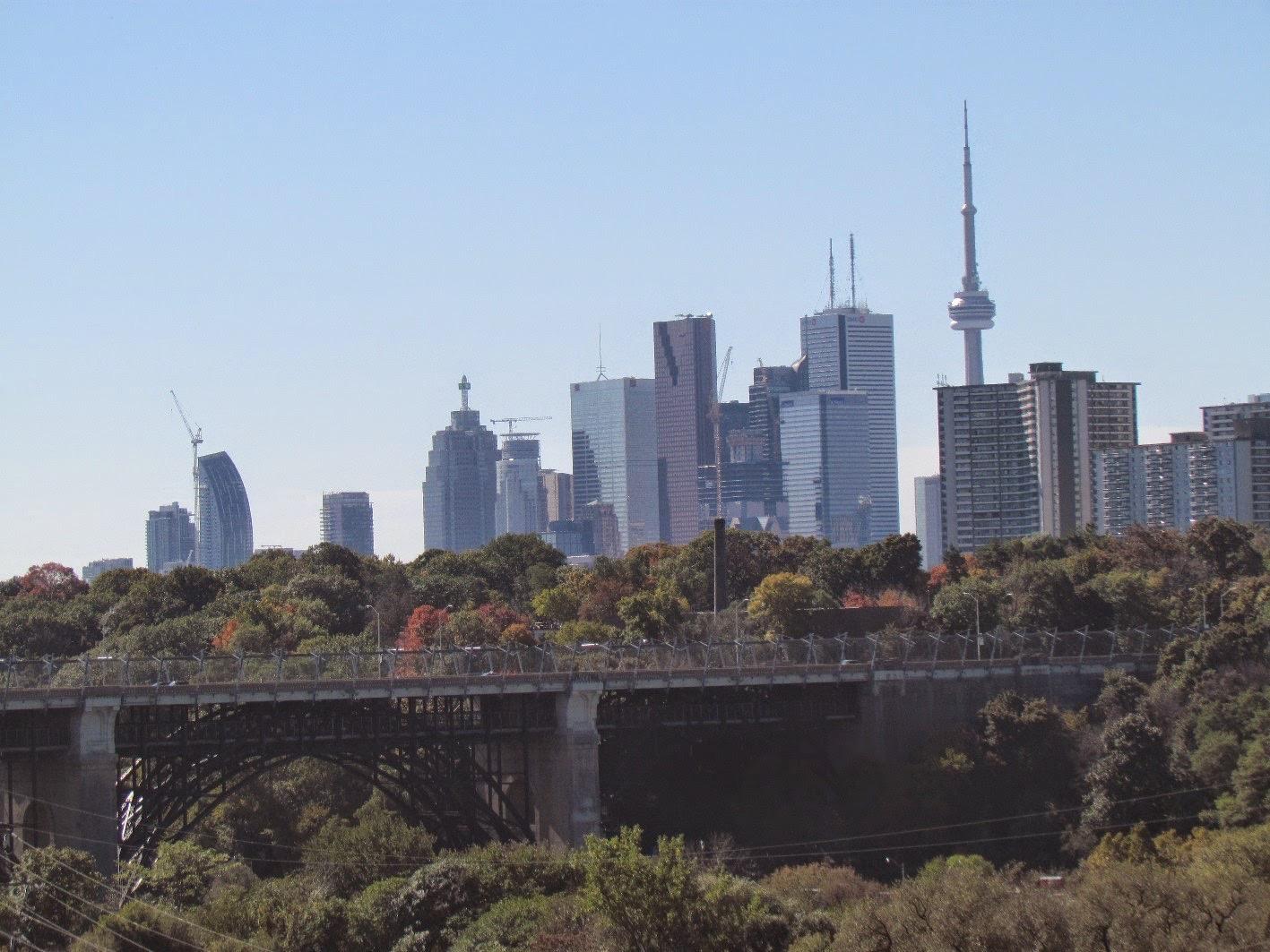 Toronto, Canada – October 2019