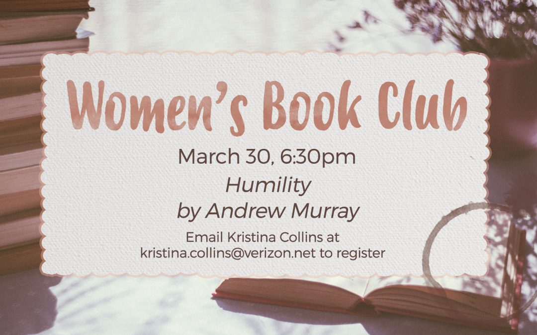 Saratoga Women's Book Club