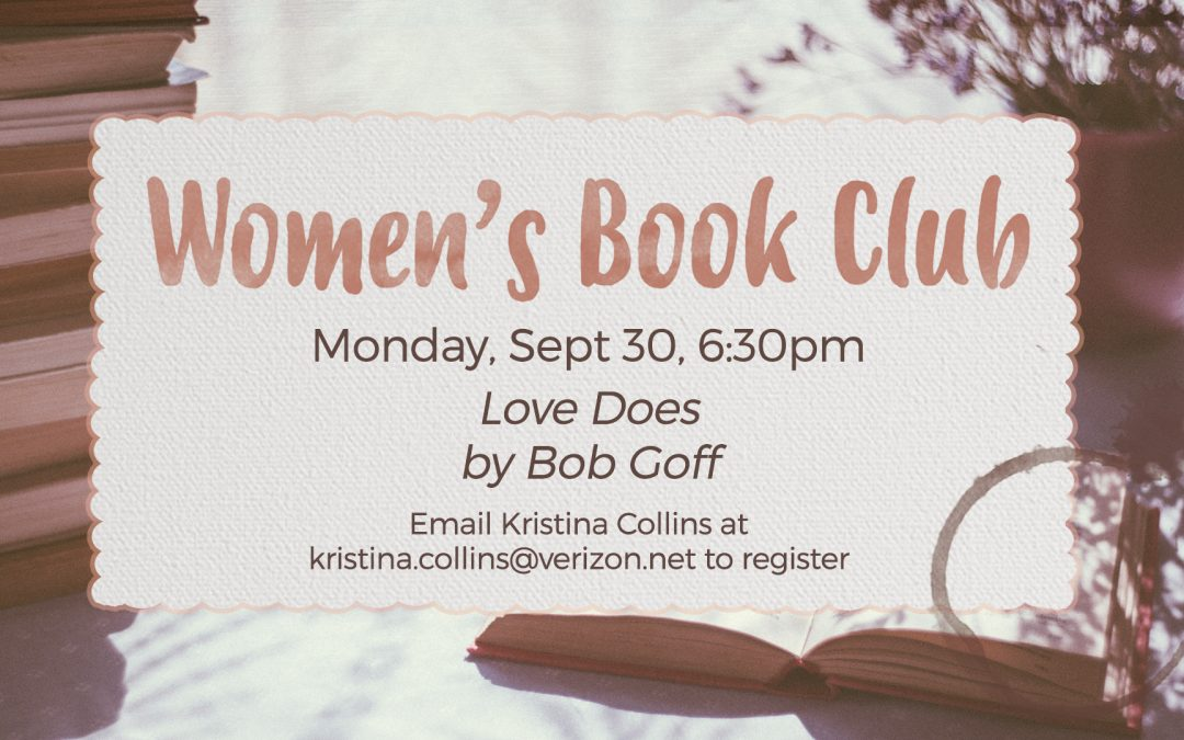 Saratoga Women's Book Club