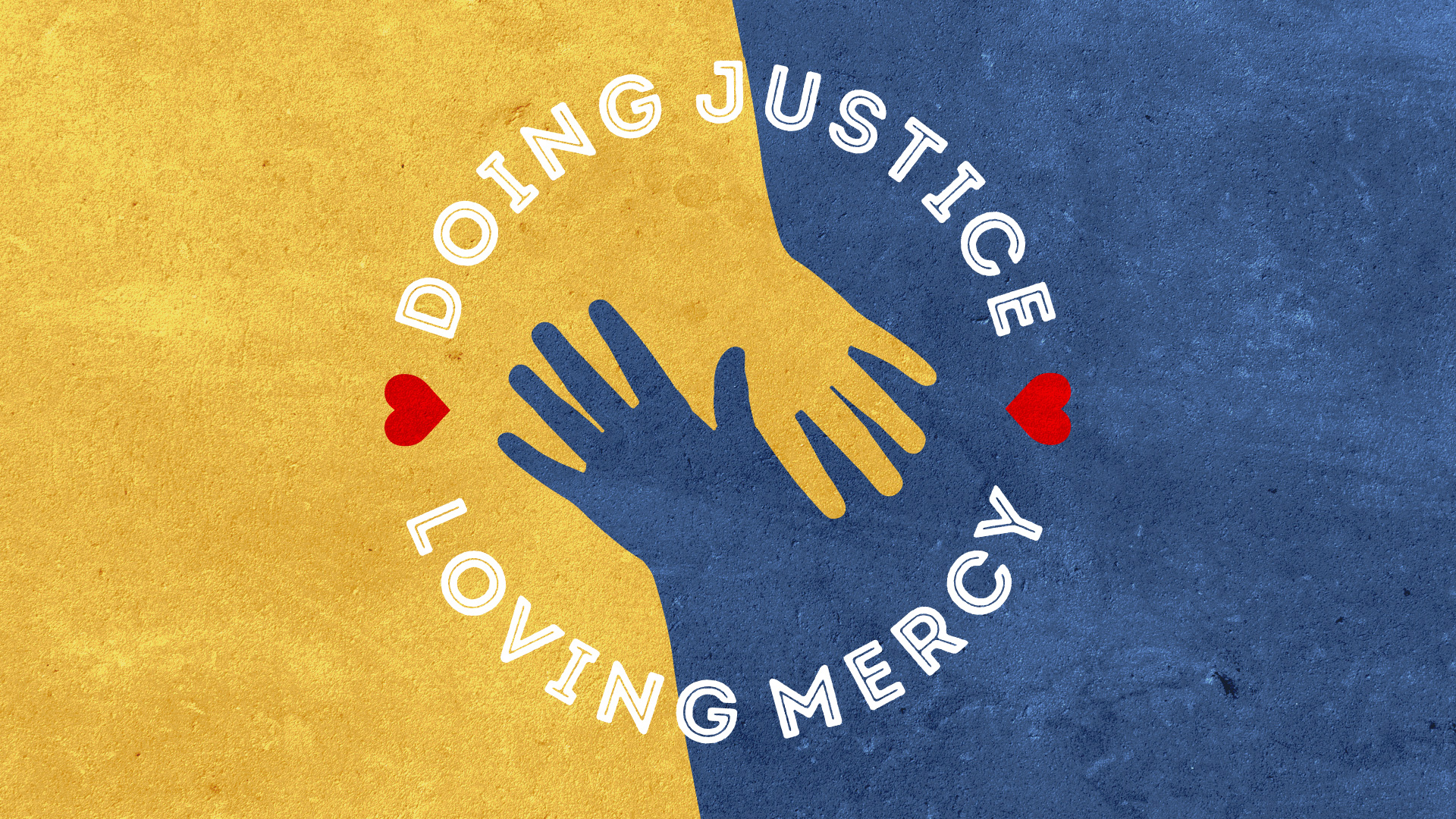 Doing Justice, Loving Mercy