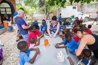 Haiti – March 2018
