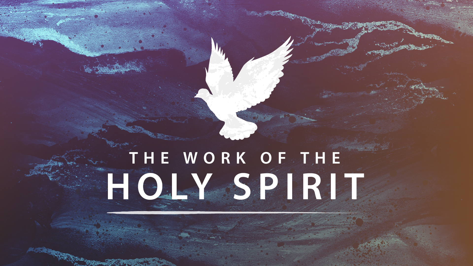 The work of the holy spirit grace fellowship the work of the holy spirit thecheapjerseys Gallery