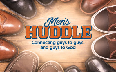 Halfmoon Men's HUDDLE