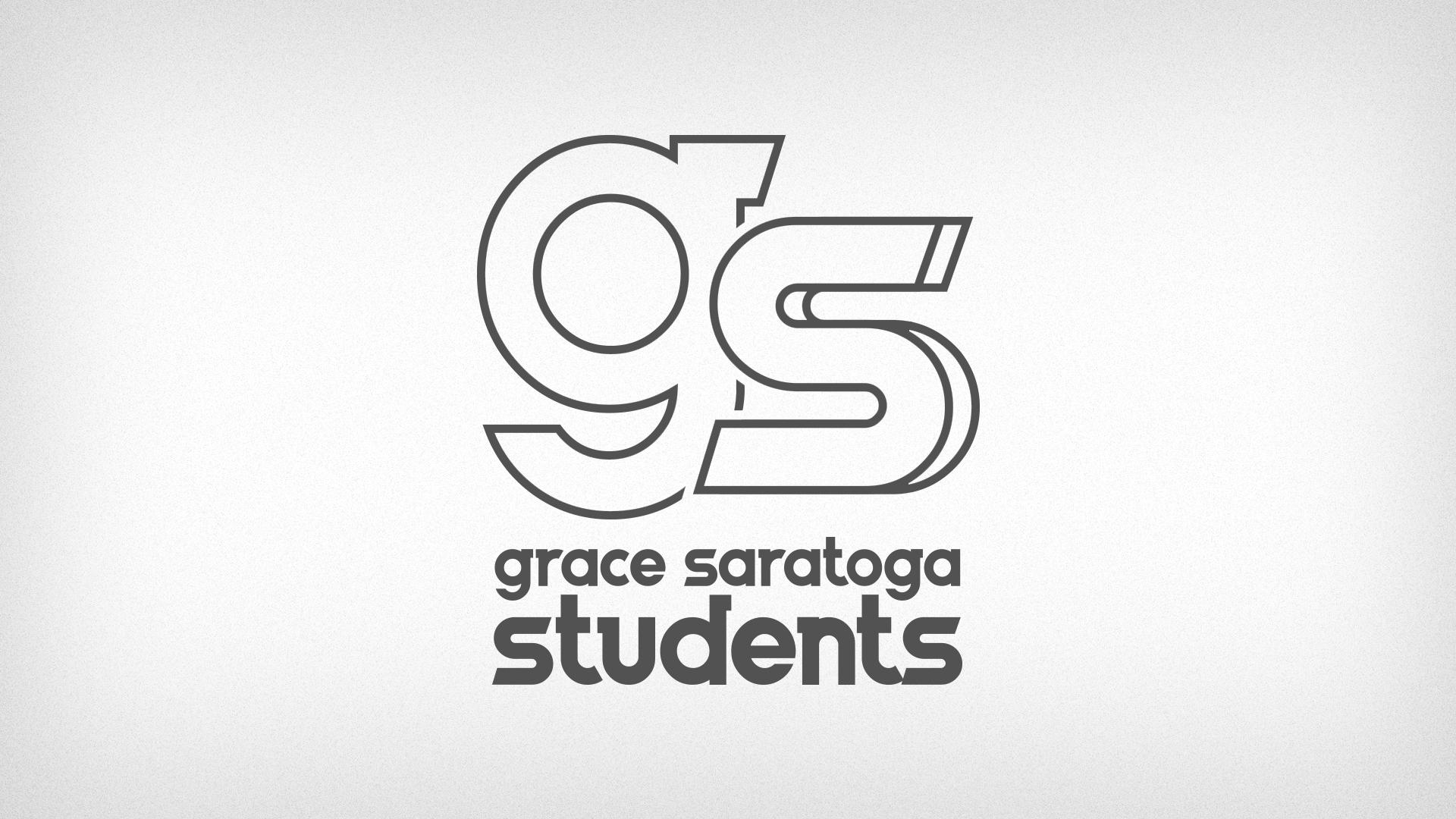 Grace Saratoga Students