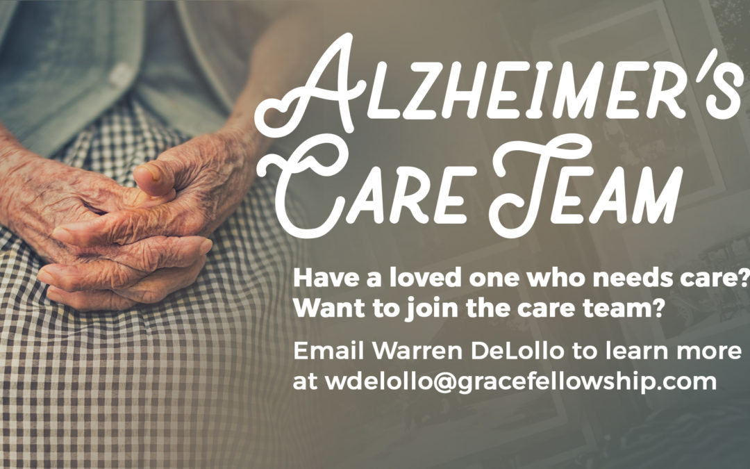 Alzheimer's Care Team (Capital District)