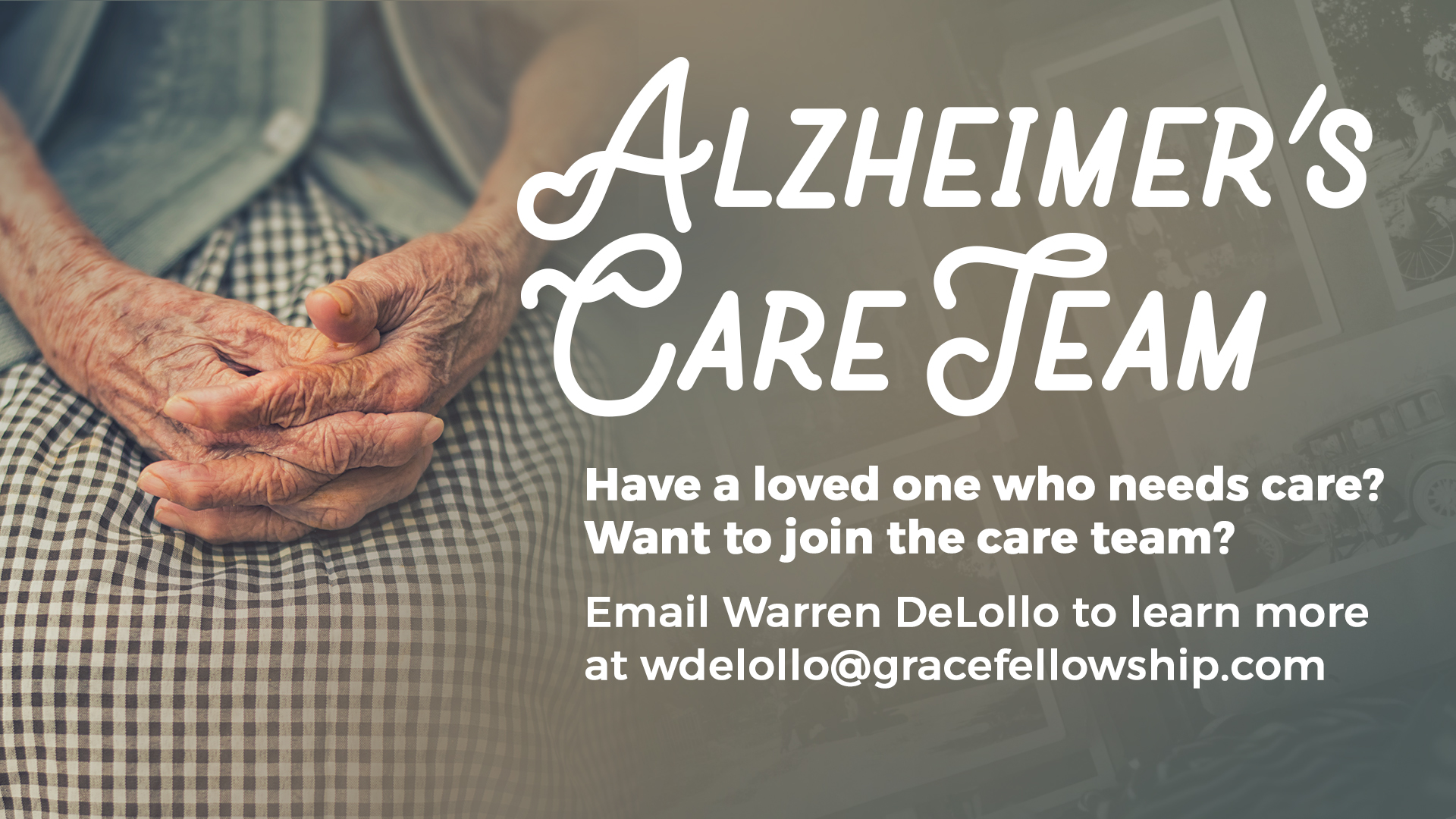 Alzheimer's Care Team (Capital District)