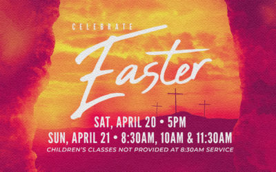 Latham Easter Services