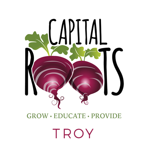 Capital Roots – Troy