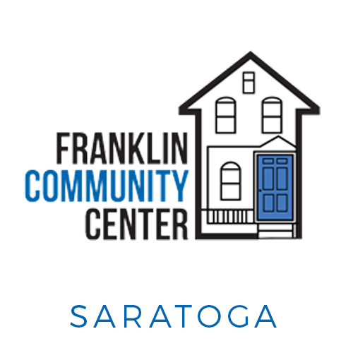 Franklin Community Center Pantry (Saratoga)