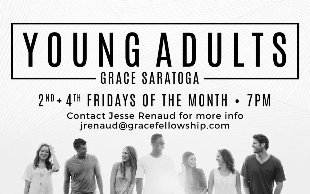 Saratoga Young Adults