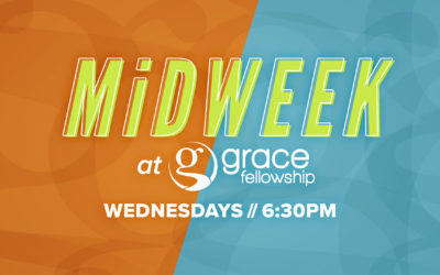 Halfmoon MiDWEEK at Grace