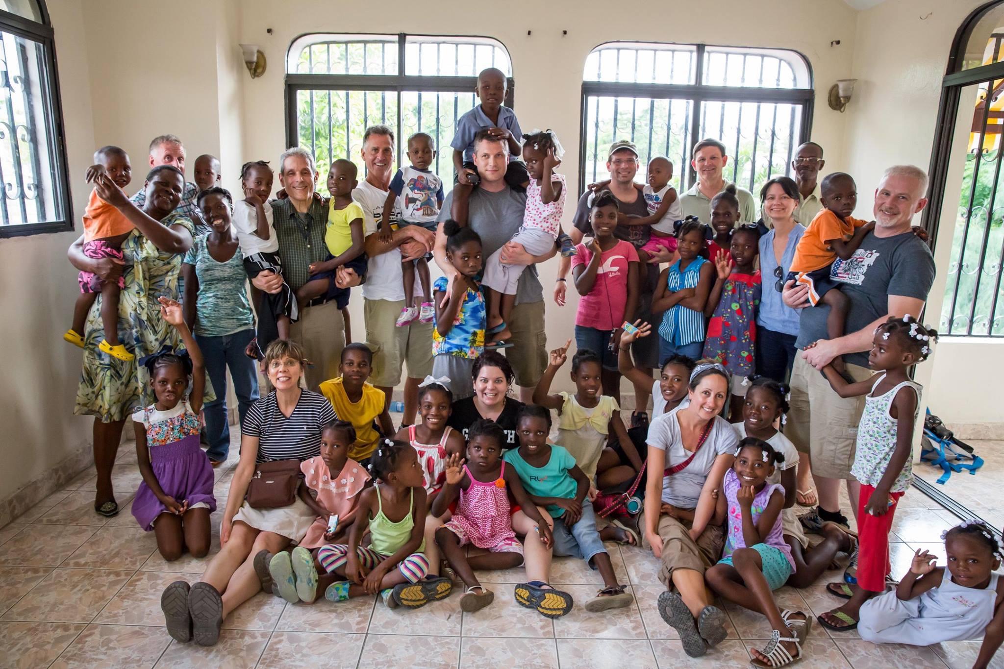Haiti – May 2019