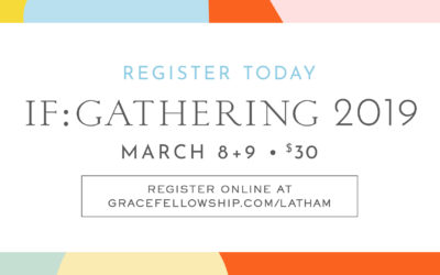 Latham IF:Gathering 2019