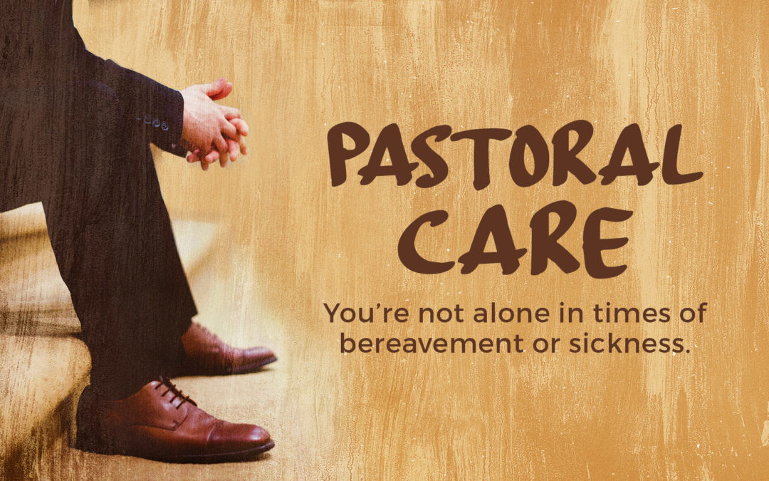 Latham Pastoral Care