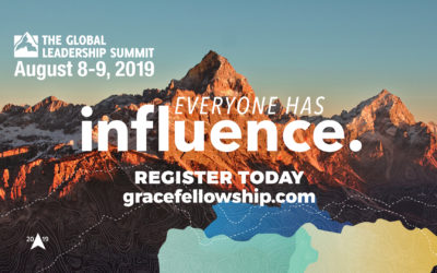 Global Leadership Summit 2019