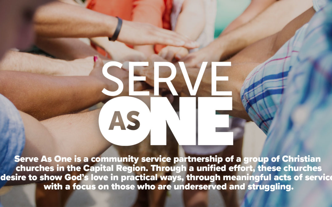 Serve as One