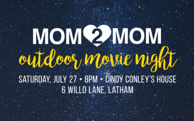 Mom2Mom Movie Night