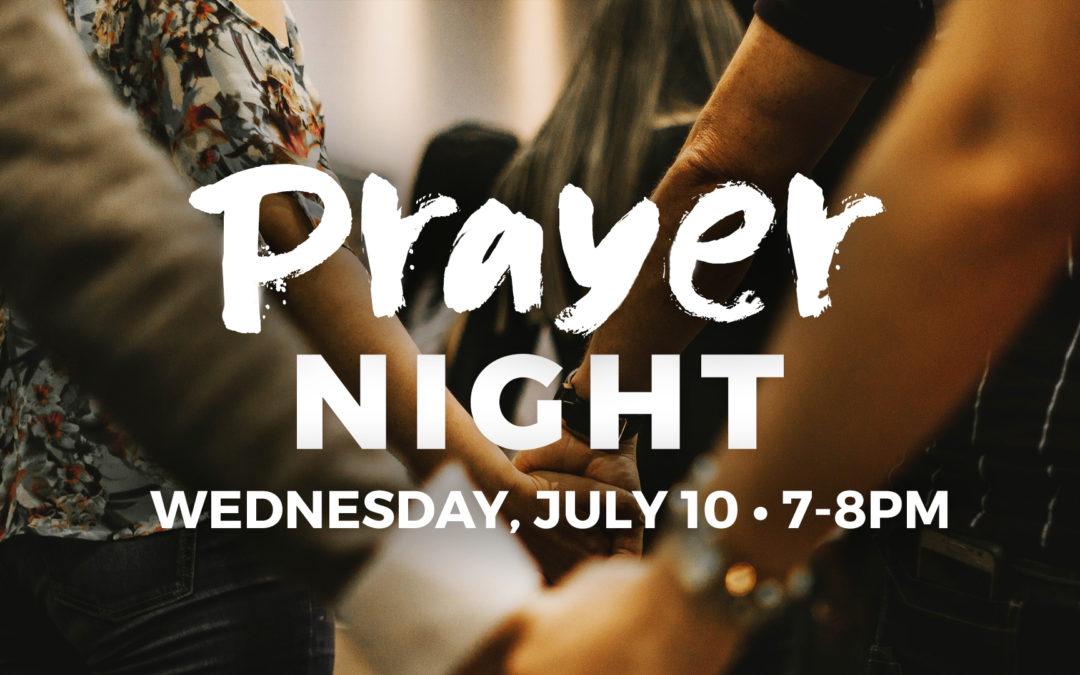 Halfmoon Prayer
