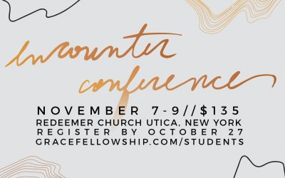 Encounter Conference