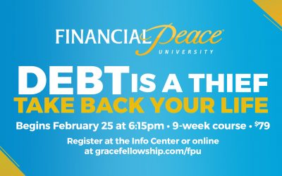 Saratoga Financial Peace University