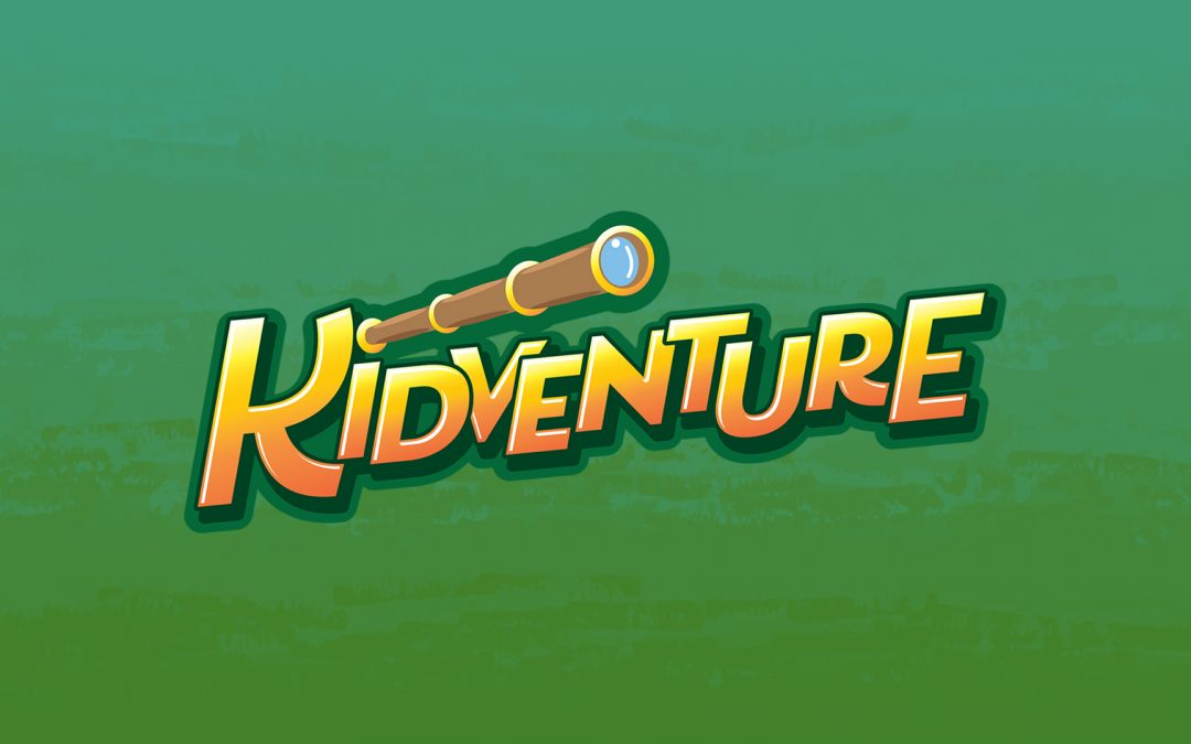 Kidventure at Latham