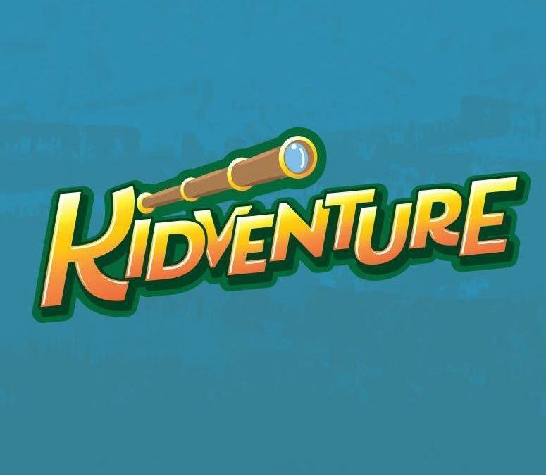Kidventure Update 9/20/20