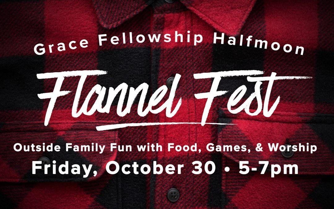 Halfmoon Flannel Fest