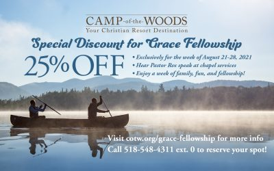 Camp-of-the-Woods & Grace Fellowship