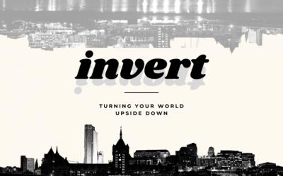 Invert – Student Ministries Service Event