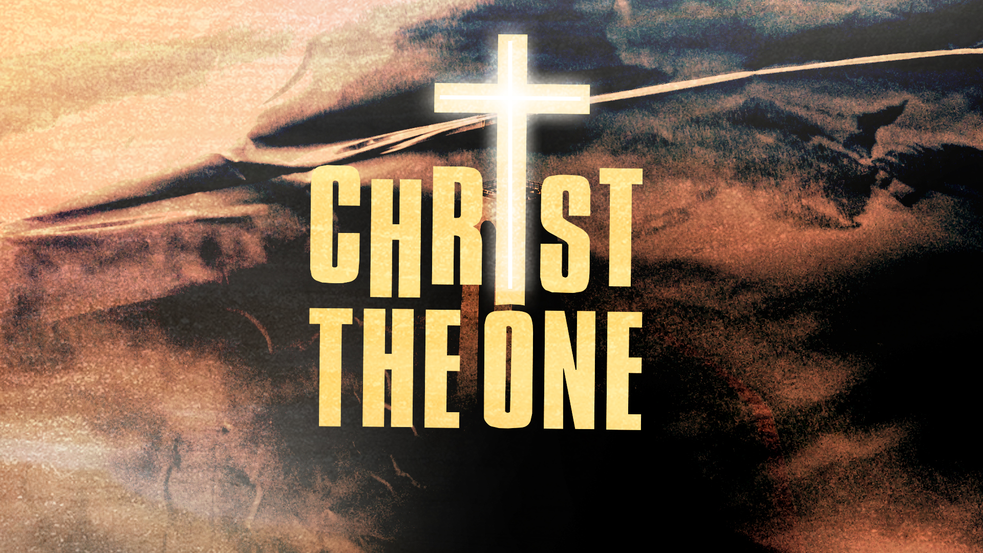 Christ The One