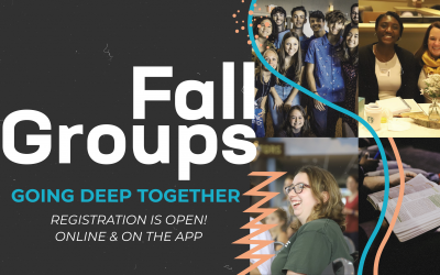 Halfmoon Fall Groups