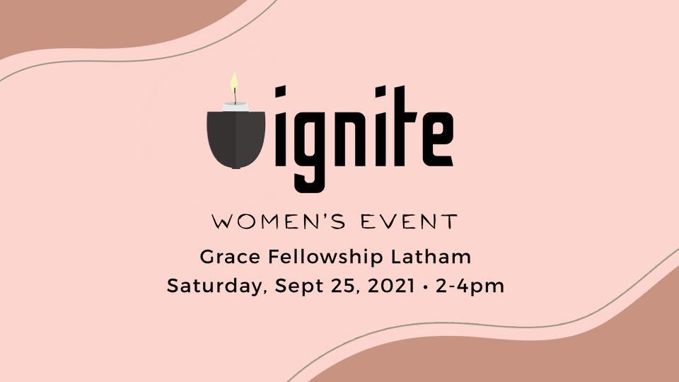 Ignite Women's Event